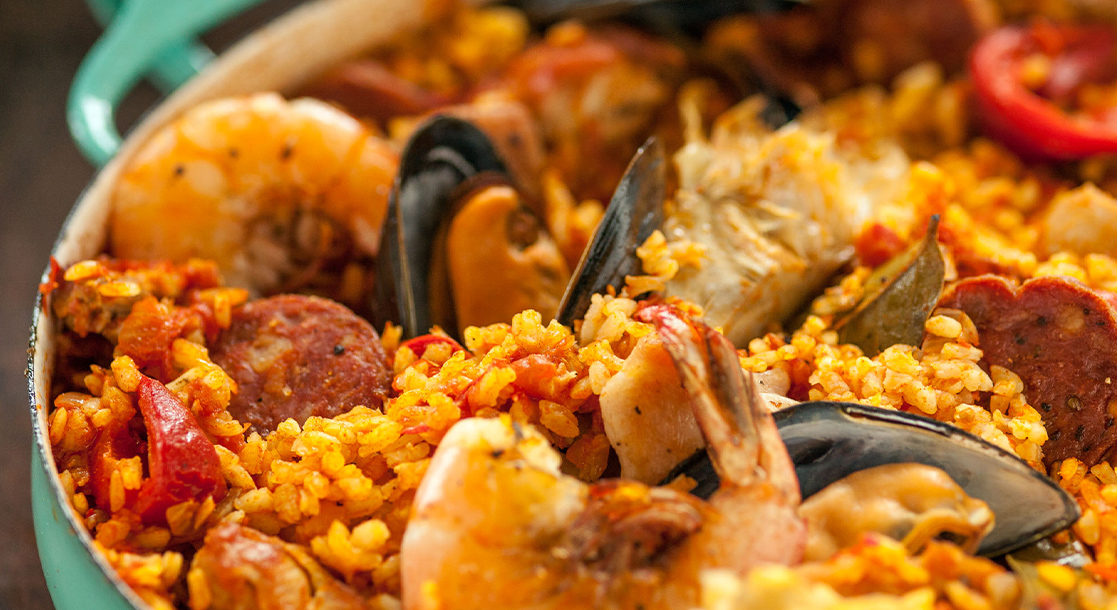 Eight People Hospitalized After Eating Pot-Laced Paella at Spanish Restaurant