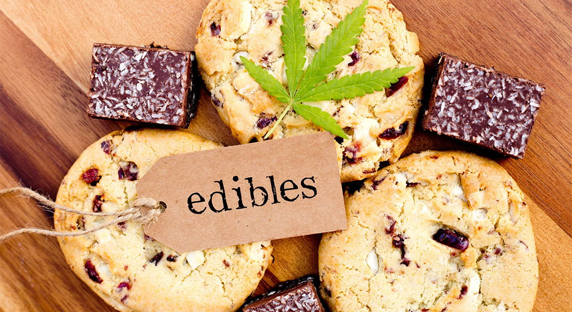 Ontario Is Now Selling Over 70 New Weed Edibles, Vapes, and Teas Online