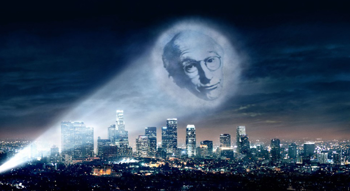 """Heady Entertainment: Light Up for Larry David and """"Curb Your Enthusiasm"""""""