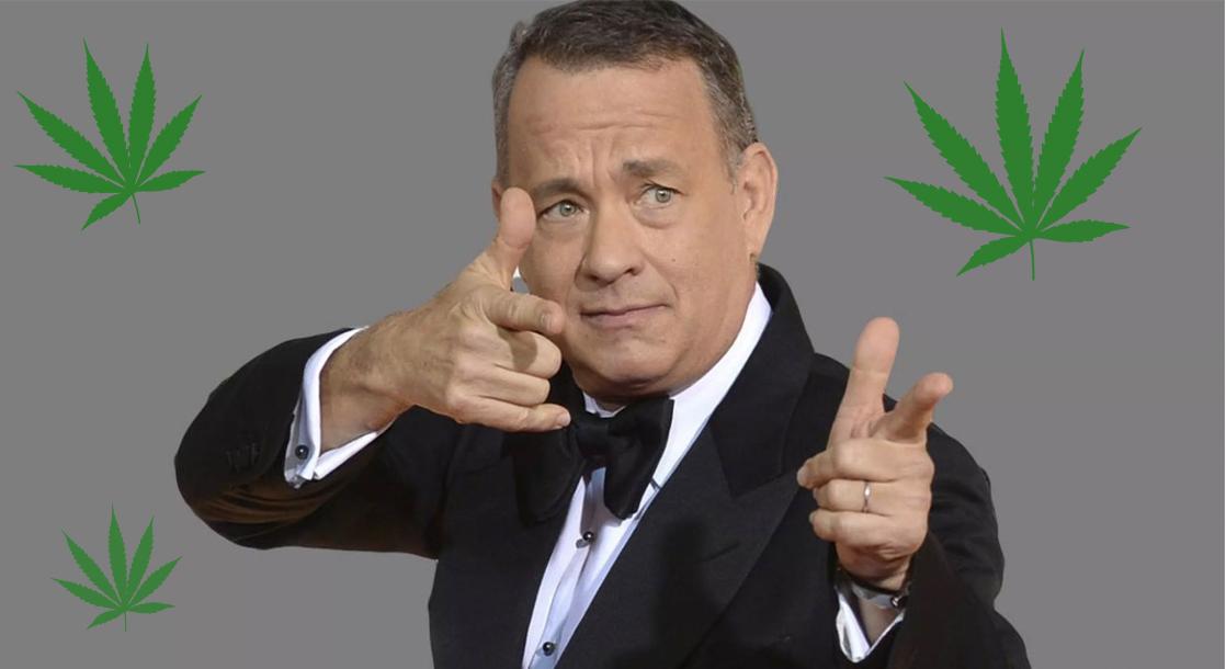 Tom Hanks Debunks Hoax Claiming He Endorsed a Fake CBD Brand