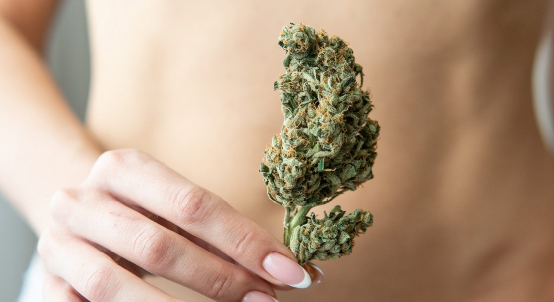 Yet Another Study Finds That Weed Helps with Endometriosis