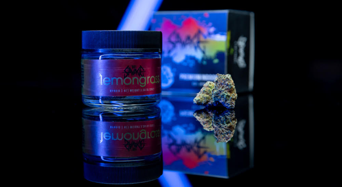 We Had a Love Affair with Savage's New Weed Line, and This Is What Happened