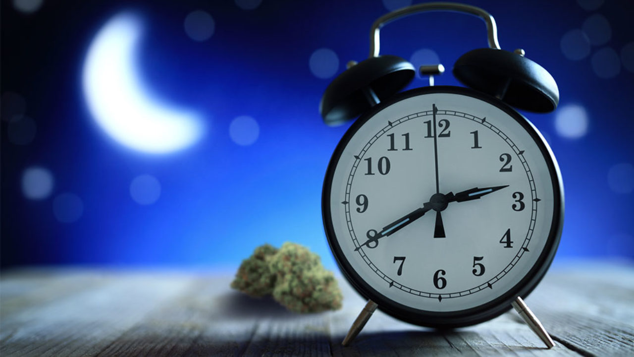 All the Benefits of Weed, Vol. 4: Sleeping Disorders, Psoriasis, and Autism