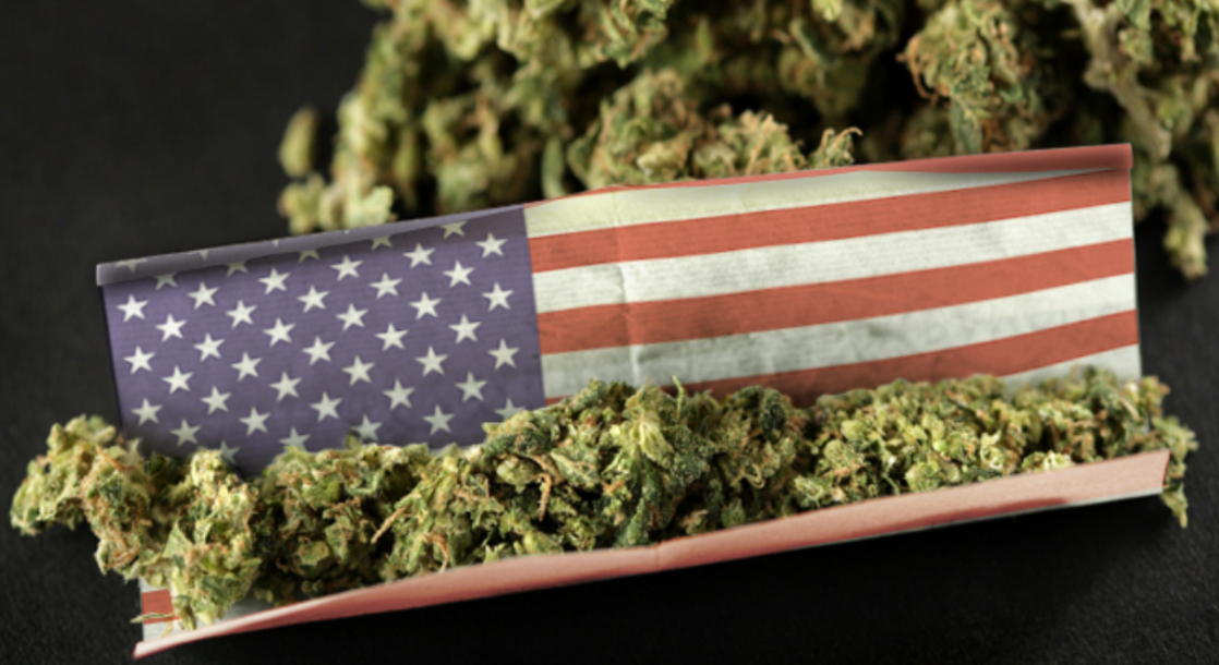 Here Are the 10 US Governors Fighting for Weed Reform in 2020