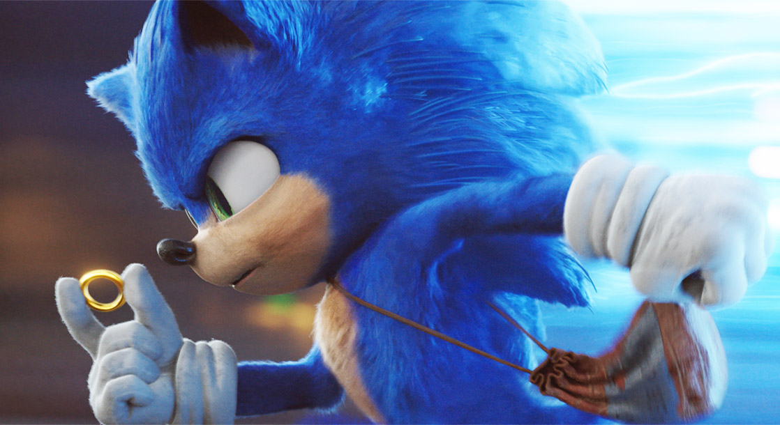 "Heady Entertainment: Smoke for ""Sonic the Hedgehog"" and Toke to New Tame Impala"