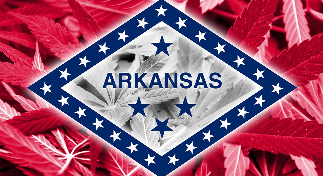 Arkansas Sold $40 Million of Medical Weed in Just 10 Months