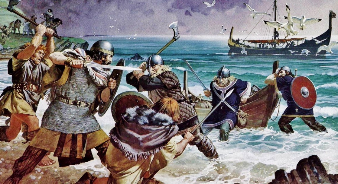 The Viking Raids Were Likely Fueled By Psychedelic Plants, Researchers Believe