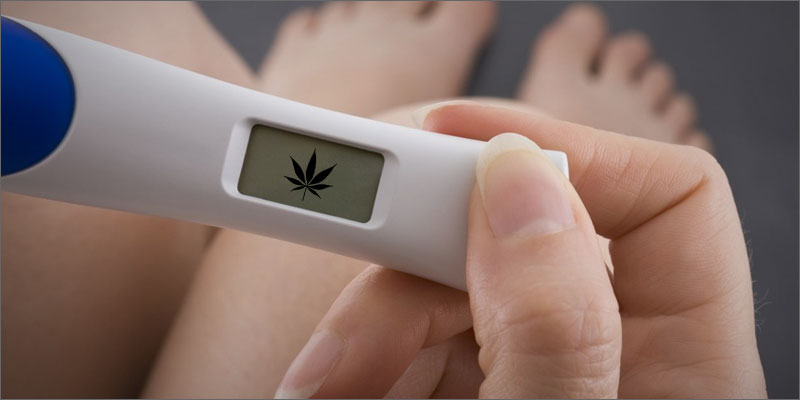 Pregnant Women with Anxiety or Depression More Likely to Smoke Weed, Study Finds