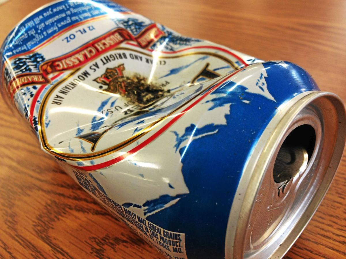 Weed 101: What's a Soda Can Pipe and How Do You Make One?