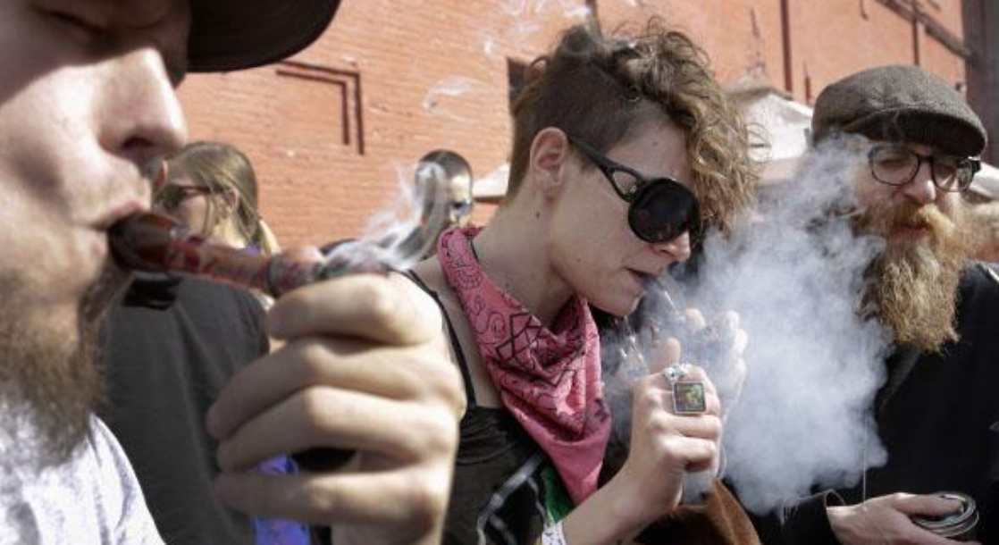 Massachusetts Regulators Warn That More Pot Shops Mean More Weed on the Streets