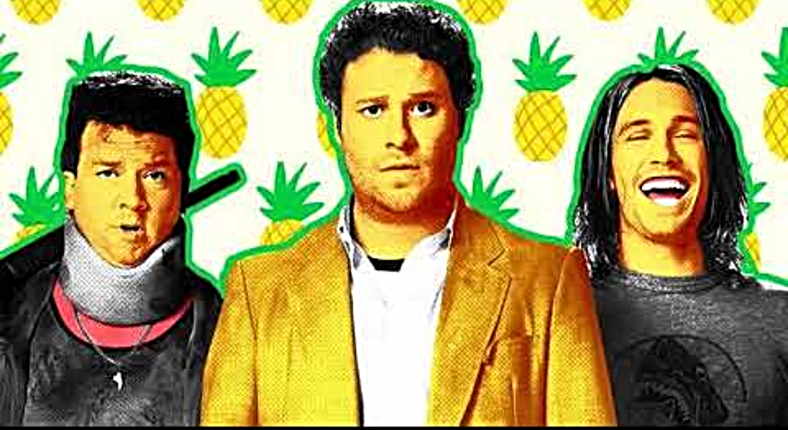 What Is Pineapple Express Weed and Did It Exist Before the Iconic Movie?
