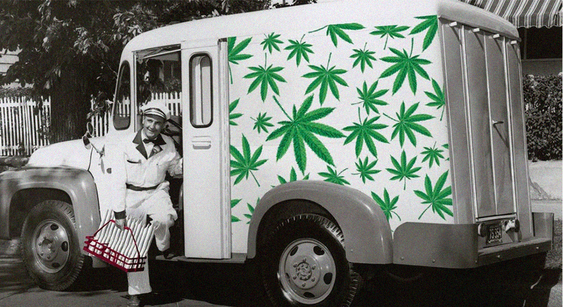 How Can You Access Legal Weed via Delivery (or Otherwise) During Coronavirus?