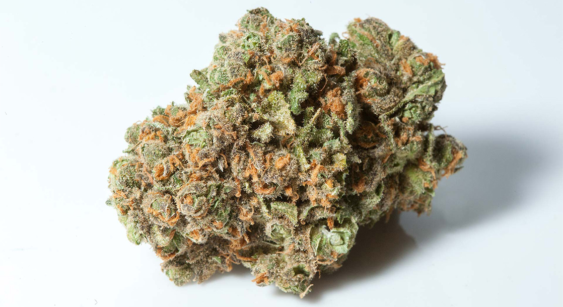 What Is Green Crack, and How Did This Weed Strain Get Its Insane Name?