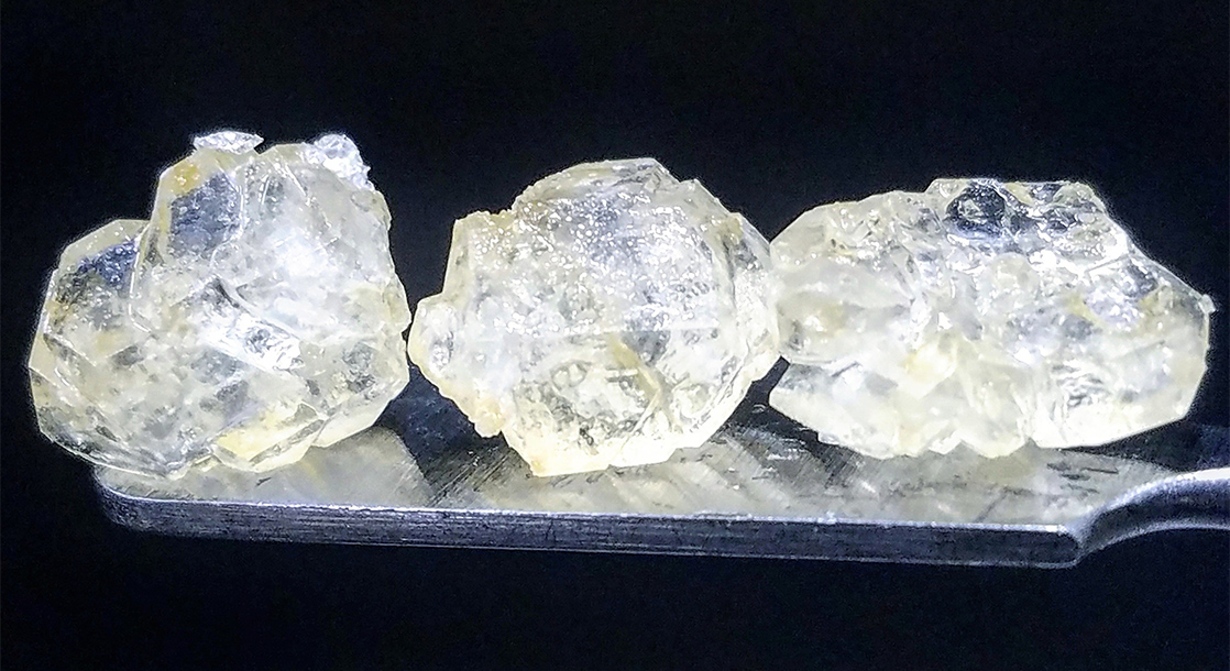What Are Weed Diamonds and How Do You Make This Super Pure Form of Cannabis?