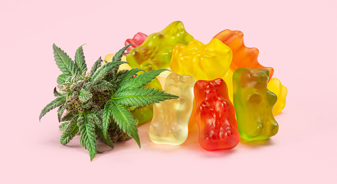 Missouri Proposes Ban on Weed Edibles Shaped Like Humans, Animals, or Fruit