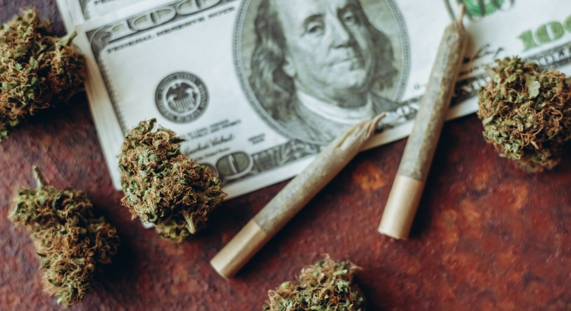 Oregon Sold $89 Million of Weed in April, Breaking Records Yet Again