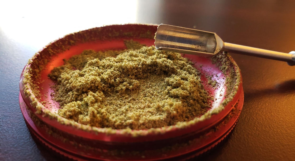 How Do You Collect Kief and What Can You Do with This Potent Form of Pot?