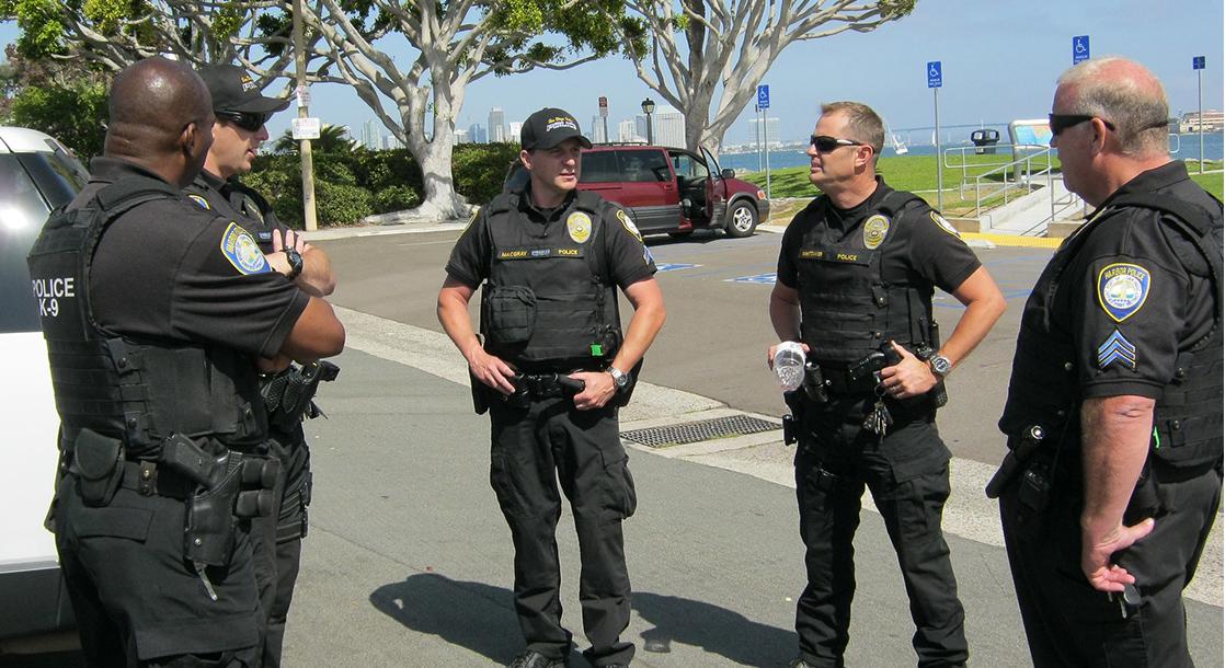 San Diego Cops Employ New Black Market Raid Strategy: Destroy Entire Pot Shop