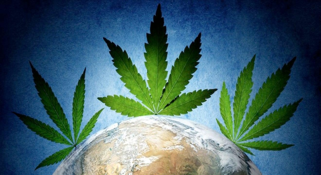 United Nations Will Vote on Relaxing Global Cannabis Laws This December