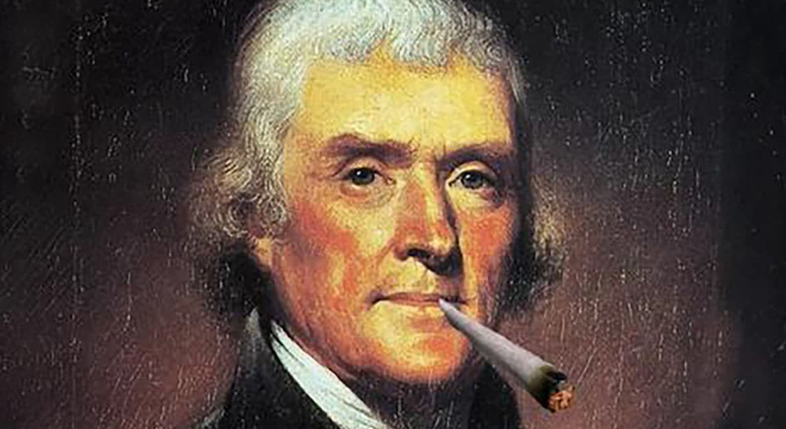"Thomas Jefferson University Is Enrolling for a ""Quality of Life"" Weed Study"