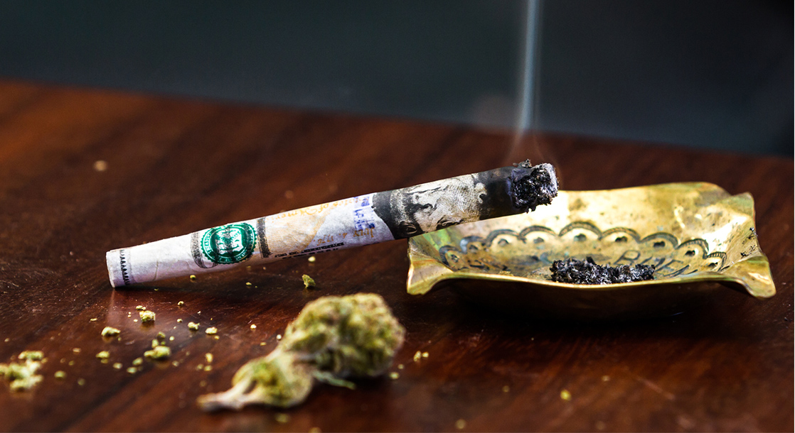 Which Cannabis Consumption Method Gets You Stoned the Quickest (and Why)?