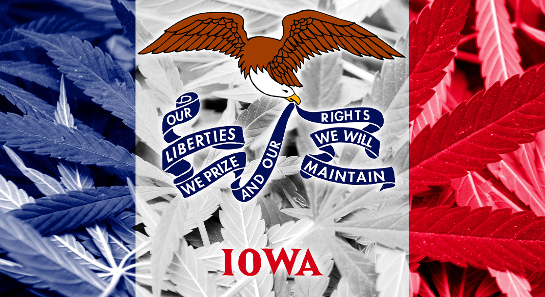 Iowa Lost Over a Third of Its Medical Marijuana Patients During COVID-19 Crisis
