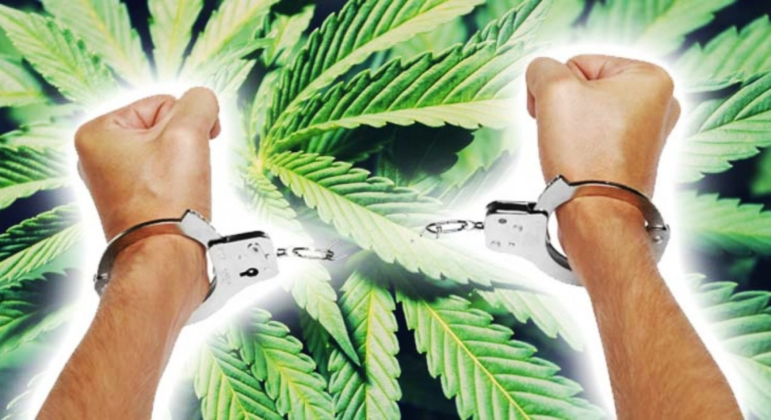 Kansas City, Missouri Just Removed All Criminal Penalties for Pot Possession