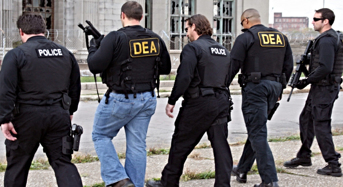 photo of Congress Just Voted in Favor of Protecting Legal Weed Businesses From Federal Raids image