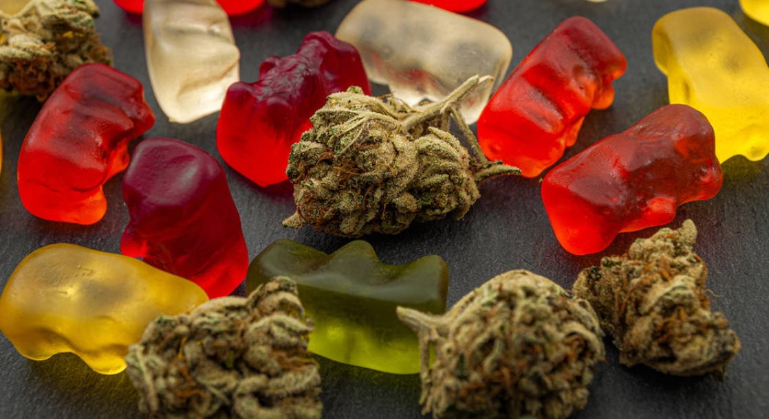 Deliciously Potent: Here Are the Top 10 Most Incredible Edibles Currently on the Market