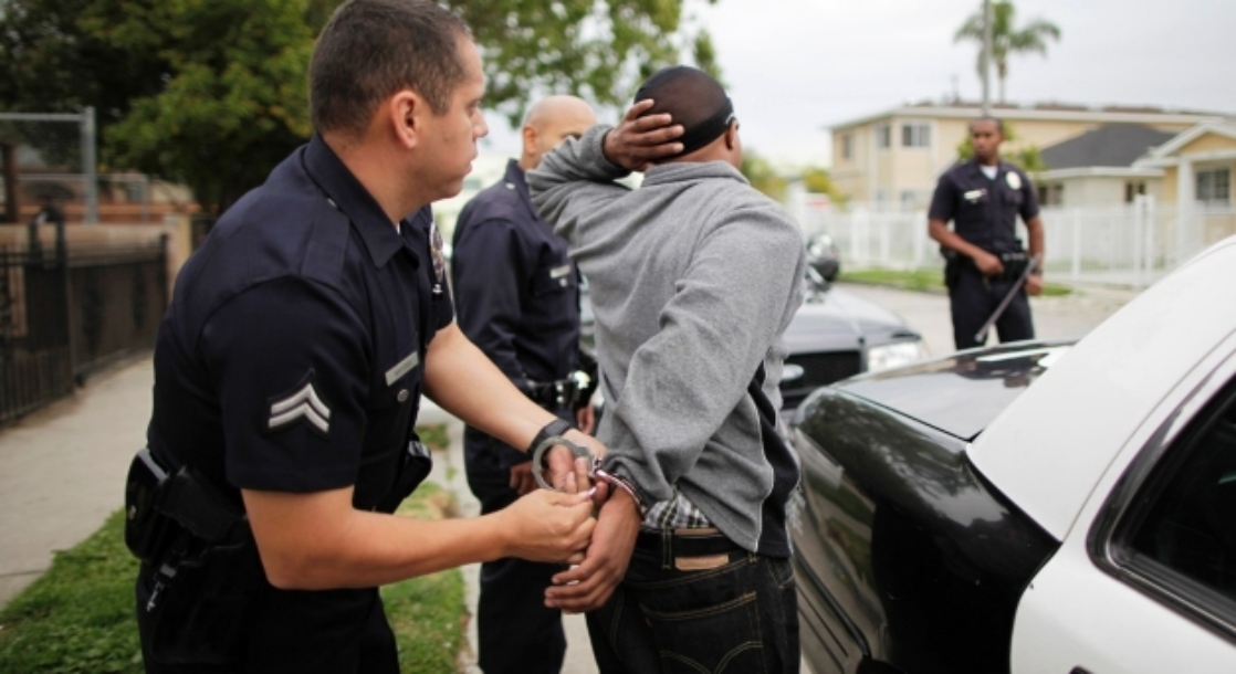 Decriminalizing Drugs in Oregon This Election May Reduce Racially Driven Arrests by 95%