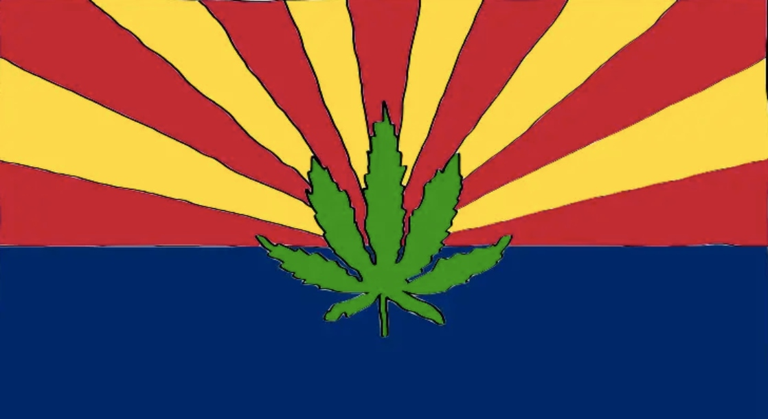 Arizona Will Officially Vote on Adult-Use Weed Legalization in November Election