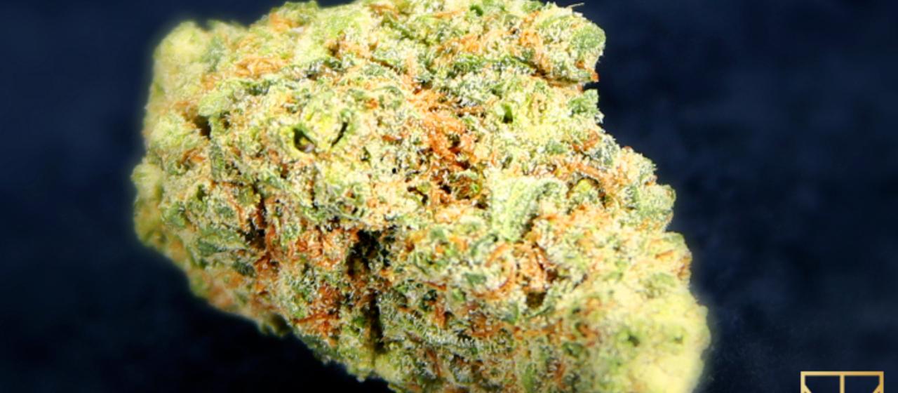 Bubba Cookies Weed Strain - HYBRID Marijuana Strains