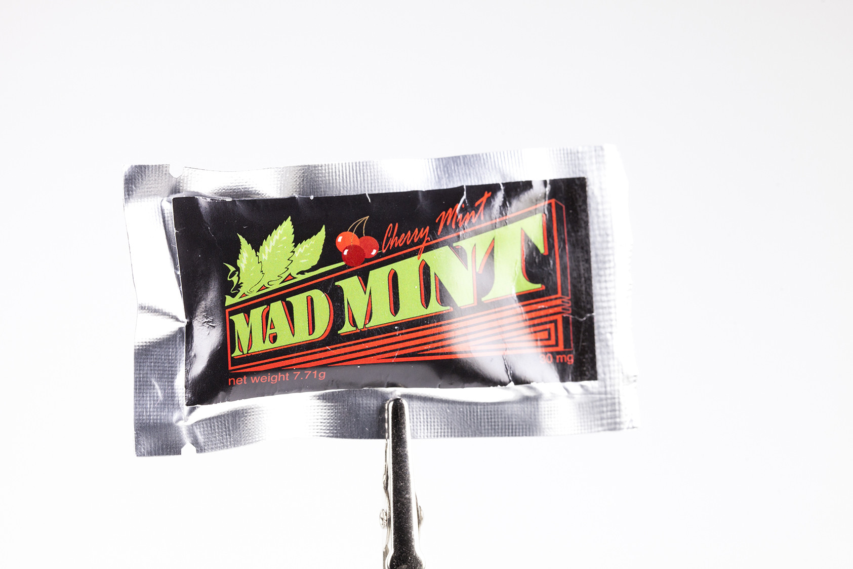 Mad Mint Cherry-Mint Chocolate