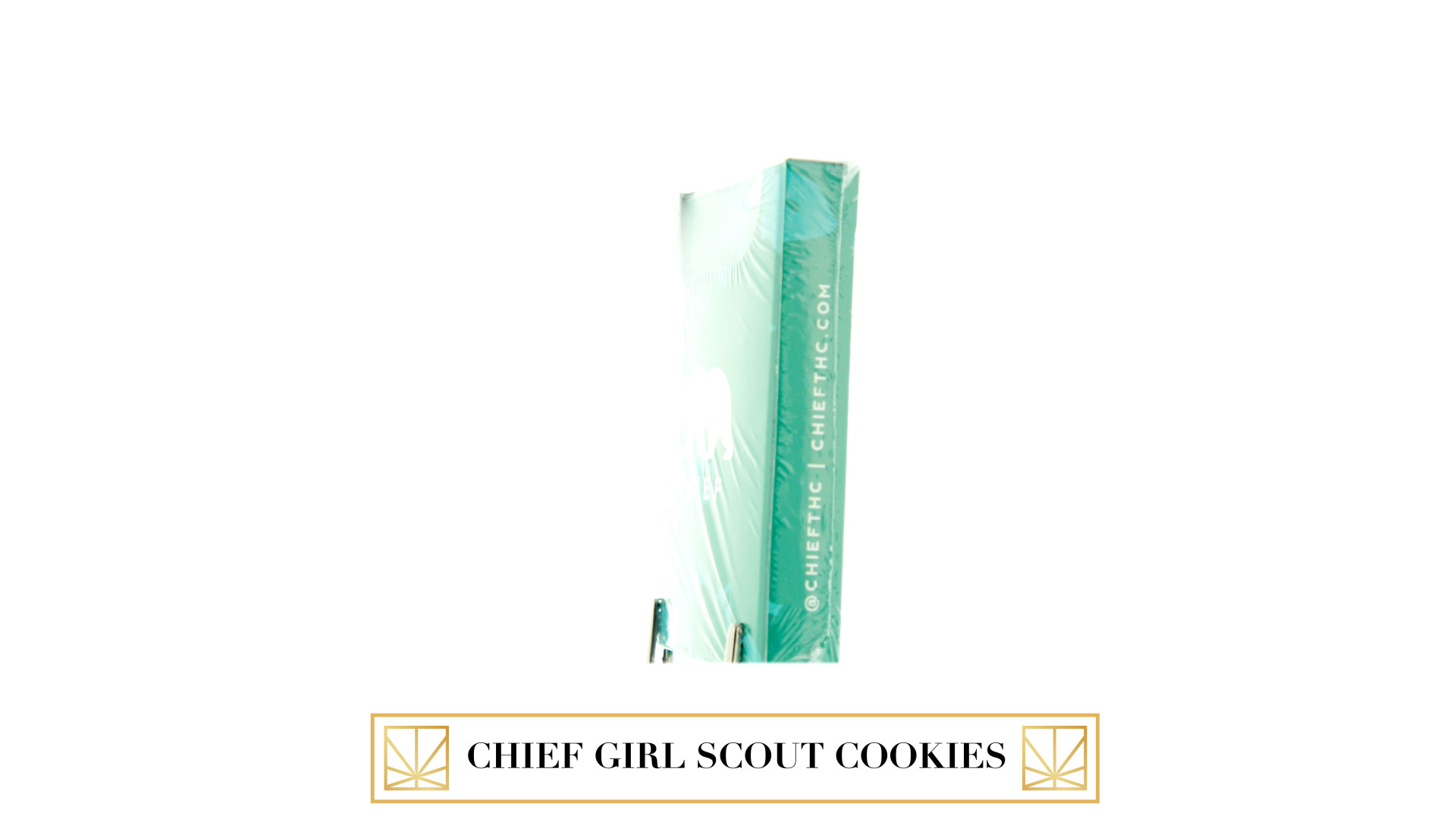 Chief - Girl Scout Cookies