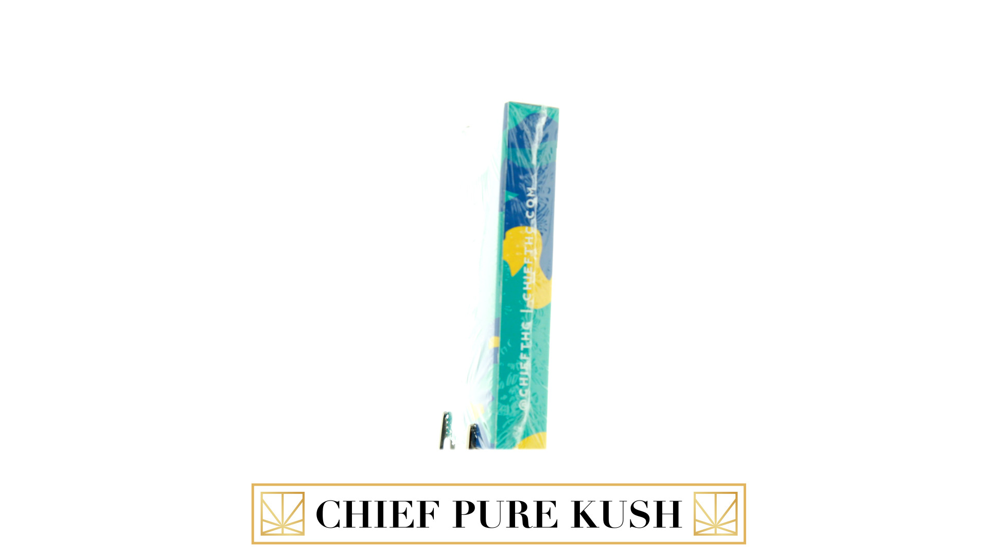 Chief - Pure Kush
