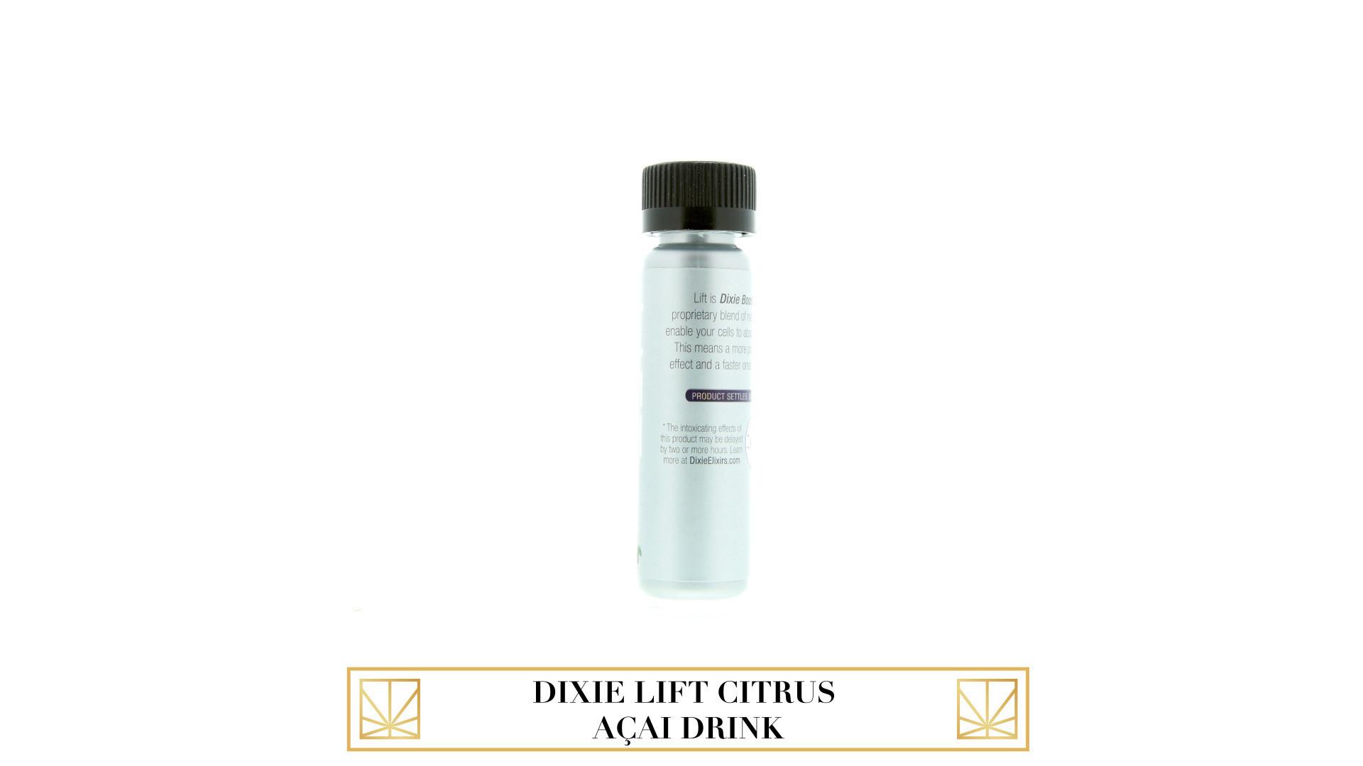 Dixie Citrus Açai Lift