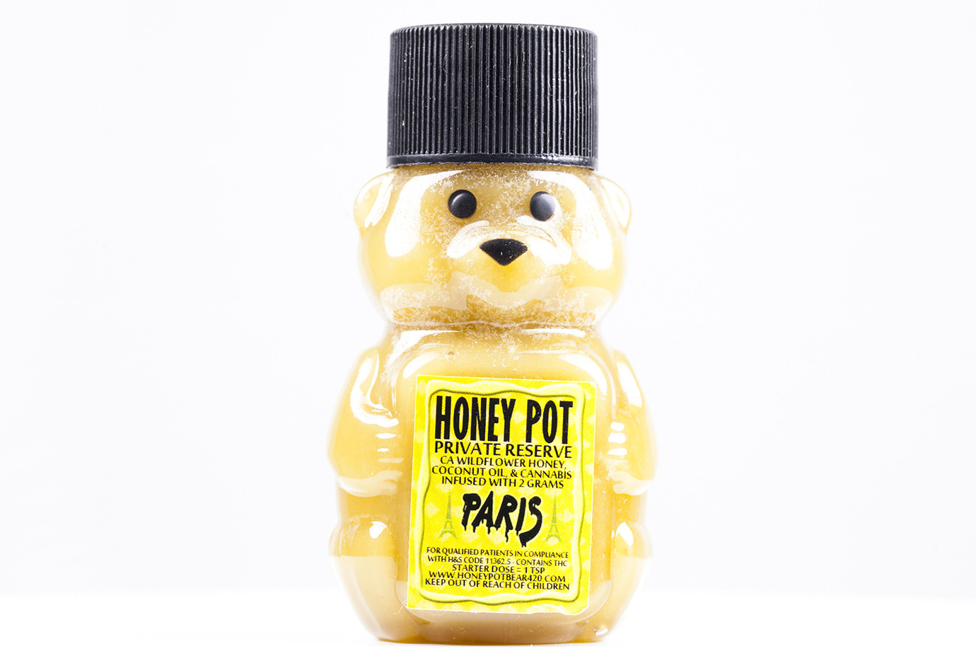 Paris OG Honey Pot
