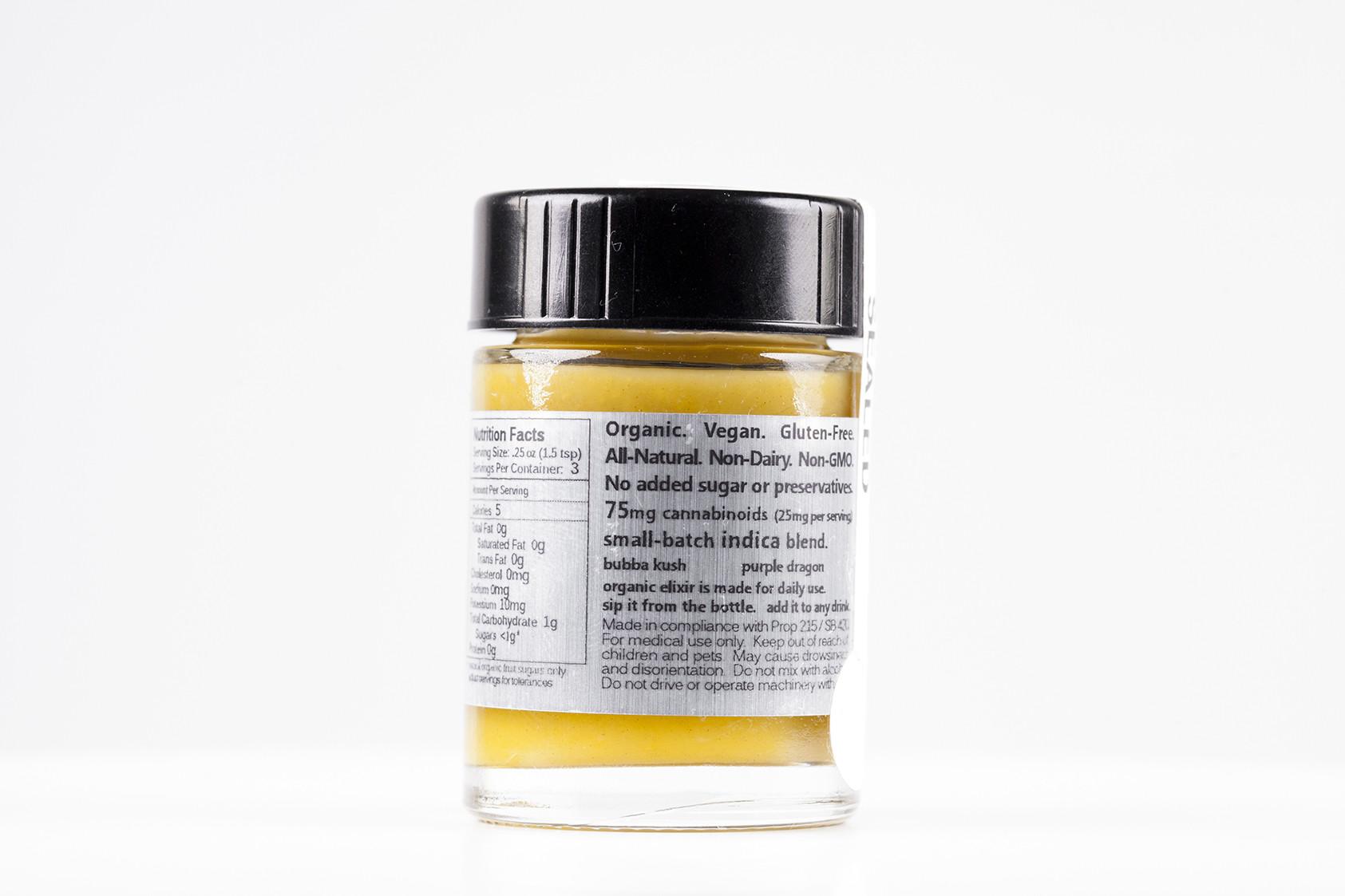 Indica Mango Nectar