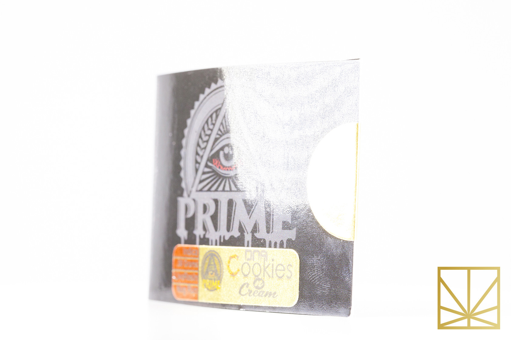 Prime Extractions Cookies n Cream Wax