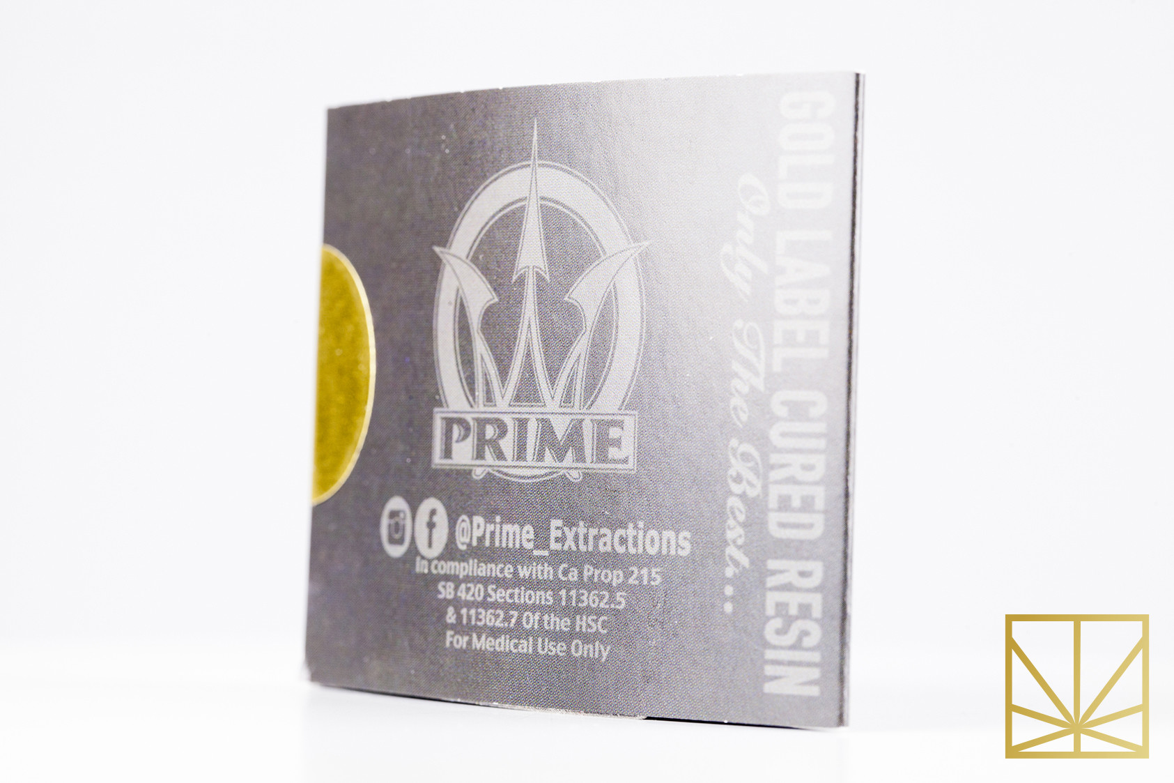 Prime Extractions Banangie Wax