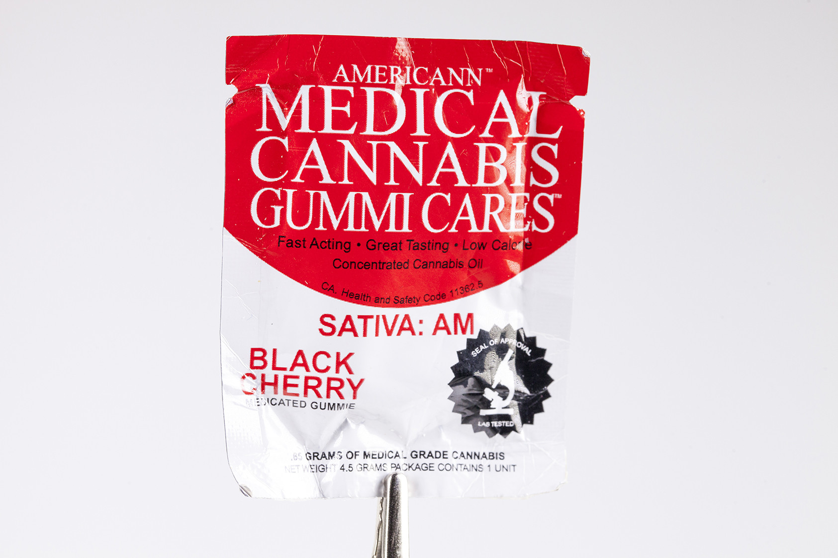 Americann Medicated Gummi Cares