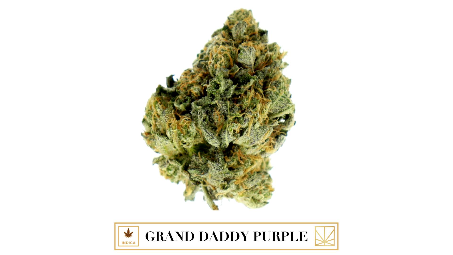 Granddaddypurple 00000
